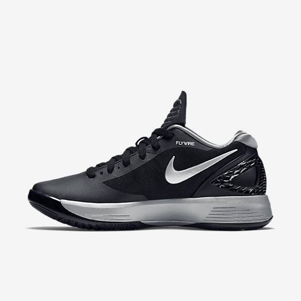 Alliance for Networking Visual Culture » Nike Zoom Spike Silver ...