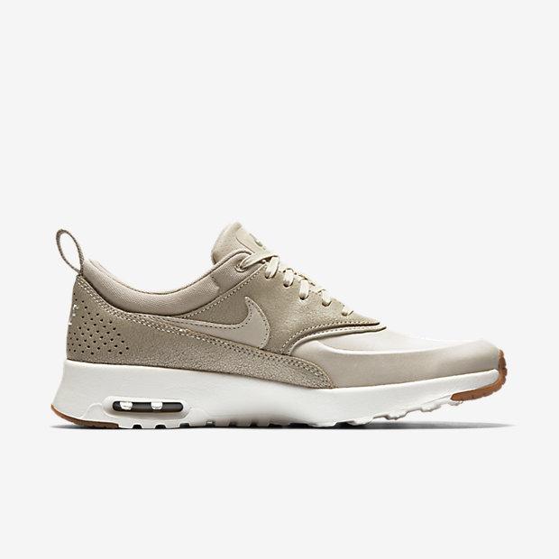 Nike Air Max Thea Braun Beige