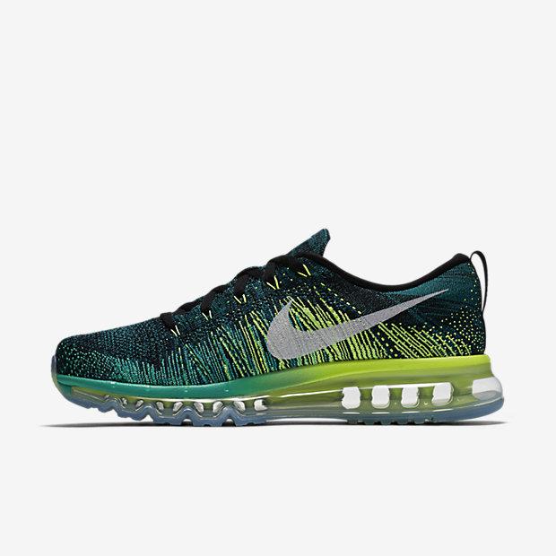 Nike Flyknit Air