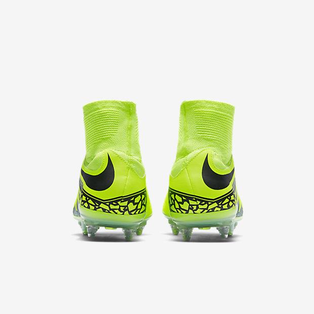 Nike Chaussures de Football Hypervenom Phatal SG