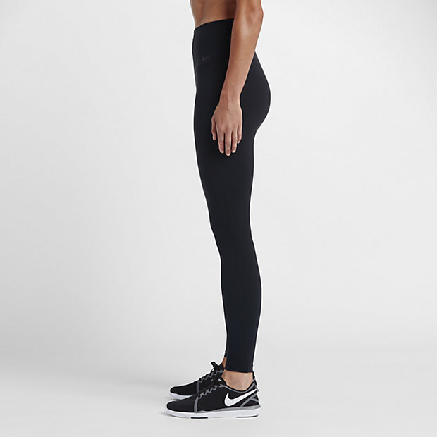 Nike Power Legendary Women's High Rise Training Tights. Nike.com