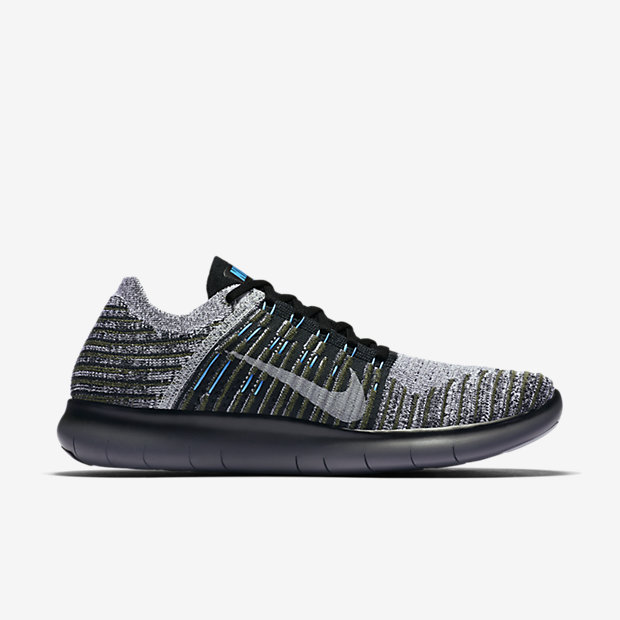 nikes newest multi color flyknit sneaker might be the best since the