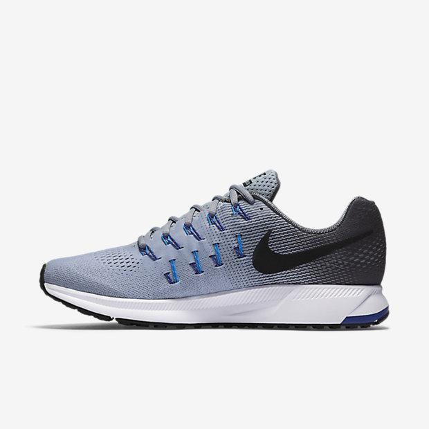Nike Zoom Pegasus 33 White