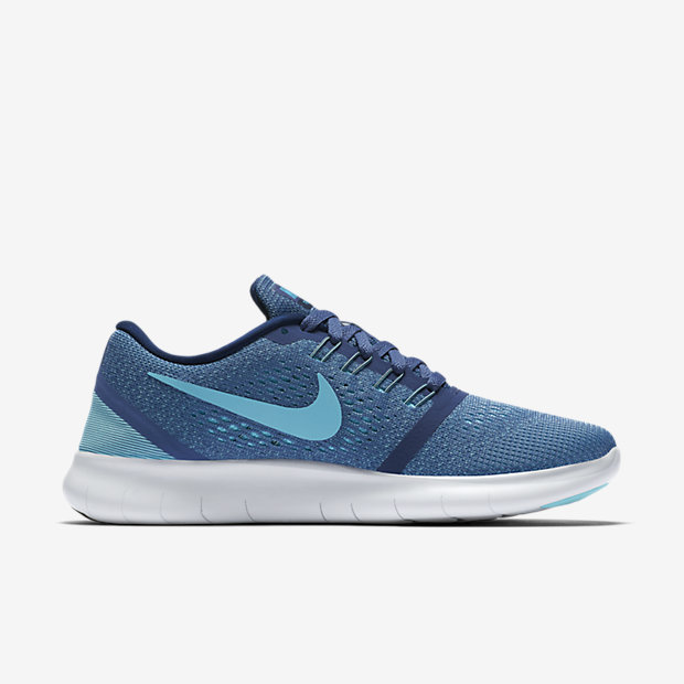 Nike Free Rn White