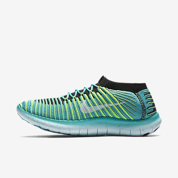 solde nike free run - Nike Free RN Motion Flyknit Women's Running Shoe. Nike.com AU