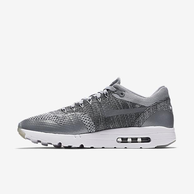 Nike Air Max Flyknit 1