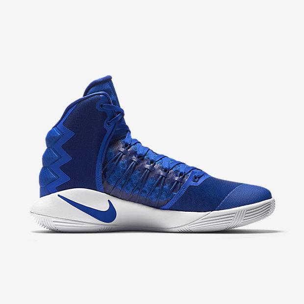 Mens Nike Hyperdunk Team Basketball Shoes