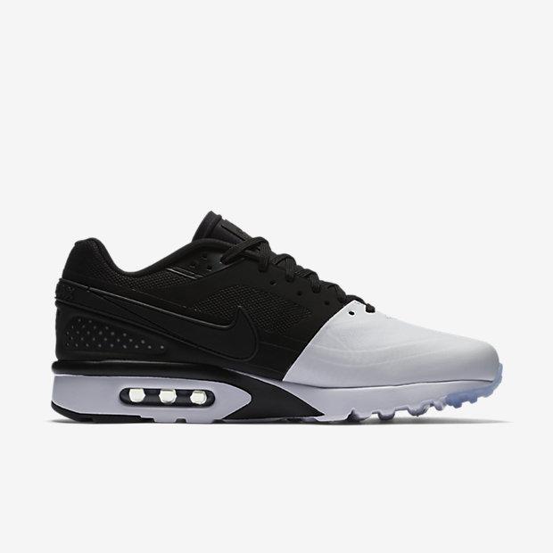 NIKE Mens Air Max BW Ultra SE Running Shoes