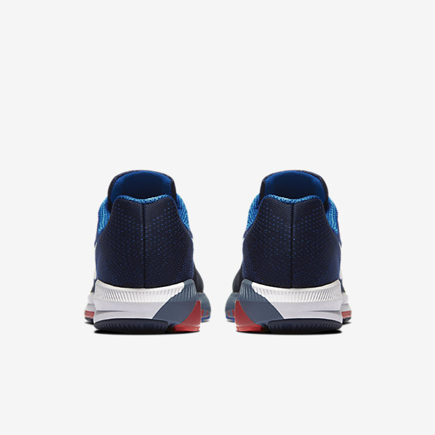 Nike Air Zoom Structure 20 男款跑鞋