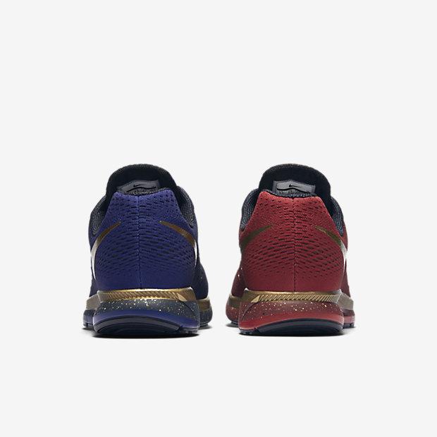 ou acheter des supra - Nike Air Zoom Pegasus 33 LE (Michael Johnson) Men's Running Shoe ...