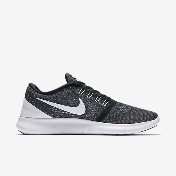 Penny S Nike Men S Free Rn Flyknit Running Shoe