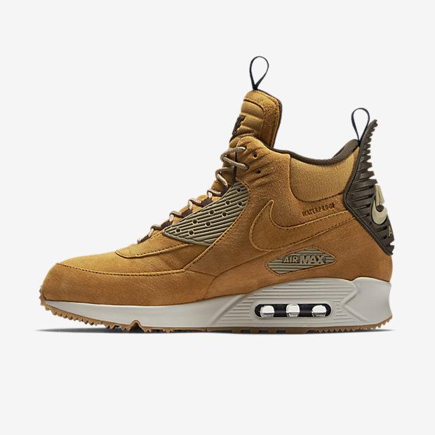 nike air max 90 sneakerboot online
