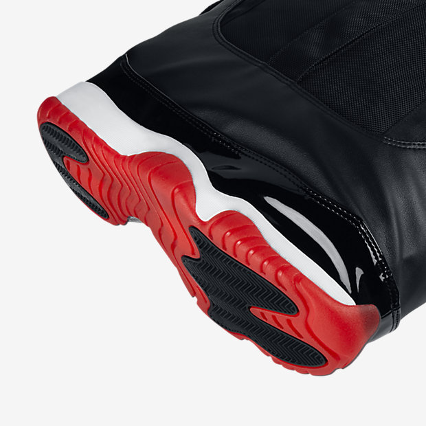 82ddccba8fee Jordan XI Premium Shoe Bag - A Quick Take on the New Release 12-11 ...