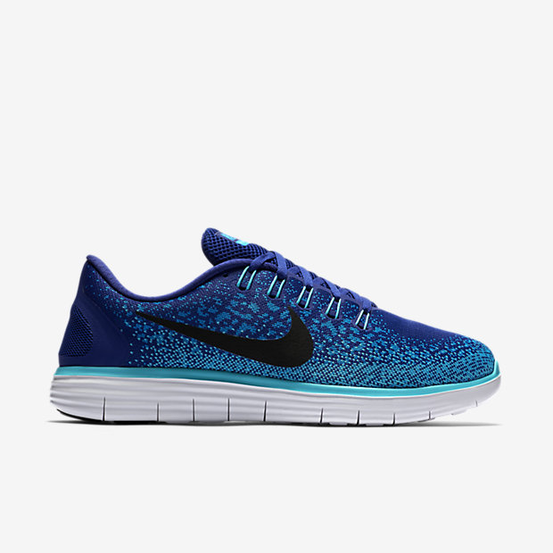 Nike Free Rn Distance Herren Test