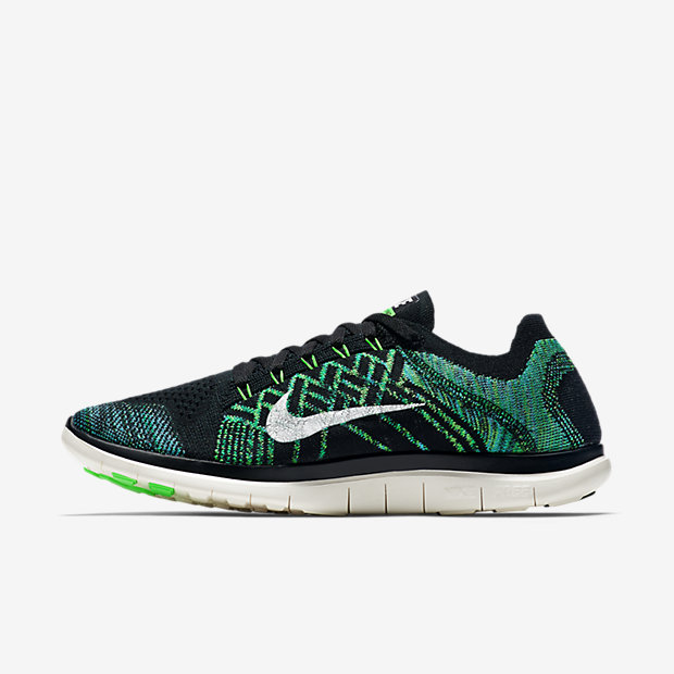 nike flyknit free run 4 0. Black Bedroom Furniture Sets. Home Design Ideas