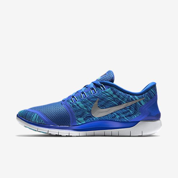 more photos fb9a5 40239 Nike Free 5.0 Review  Running Shoes Guru