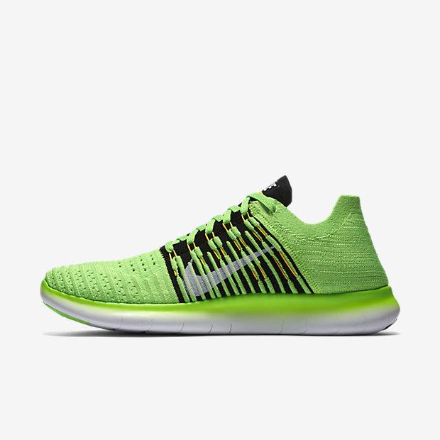 Nike Rn Flyknit Test