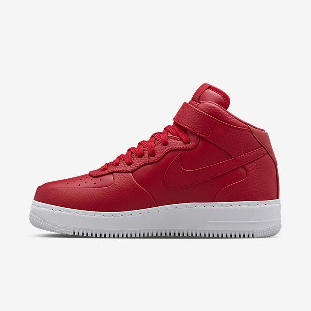 Air Force Nike Lab