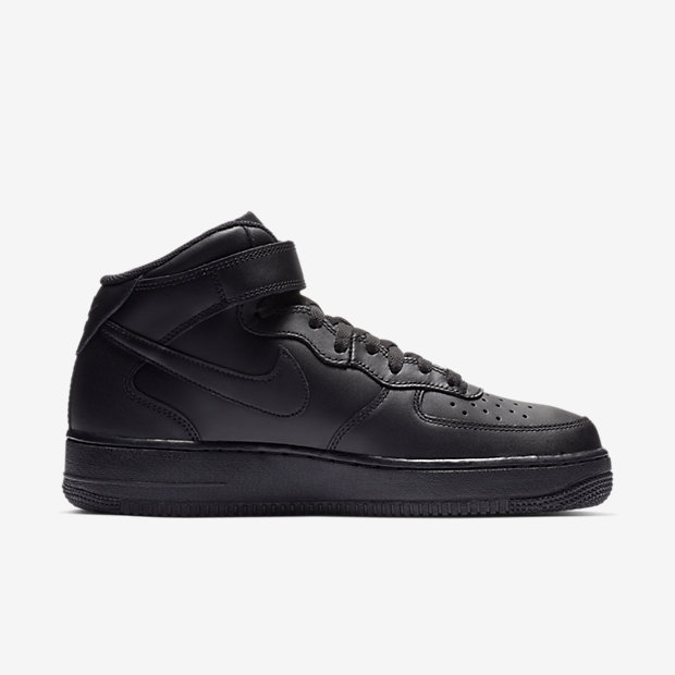 Nike Air Force 1 Mid Flyknit - Uomo Scarpe