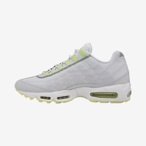 Nike Air Max 95 Premium Tape - Men's