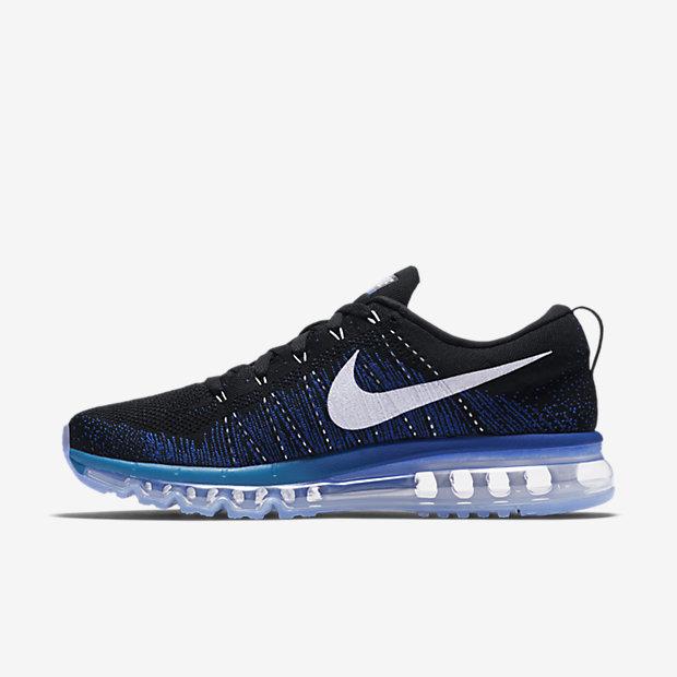 finest selection 641e2 6c1c7 Nike Flyknit Air Max Mens Running Shoe 620469 014 C PREM