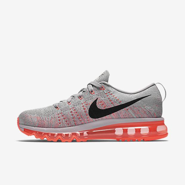 Nike Flyknit Air Max Schuhe Herren