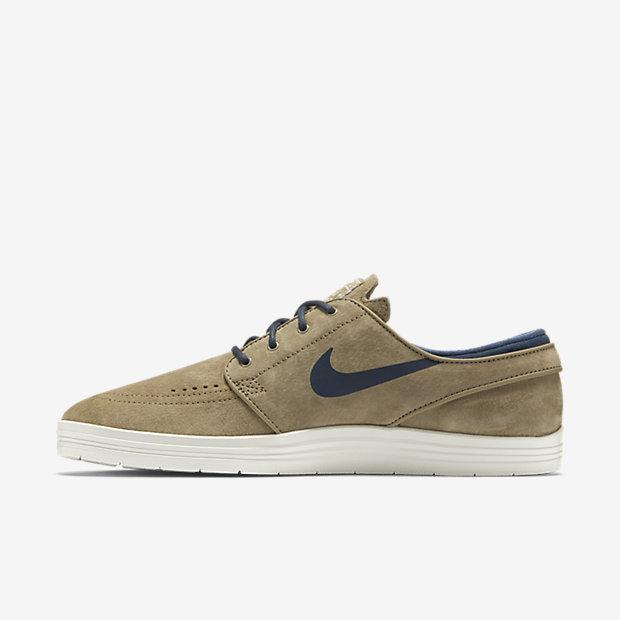 Nike Janoski Bianche