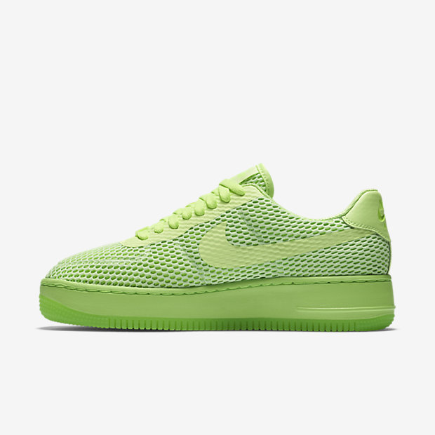 Air Force 1 Upstep Br