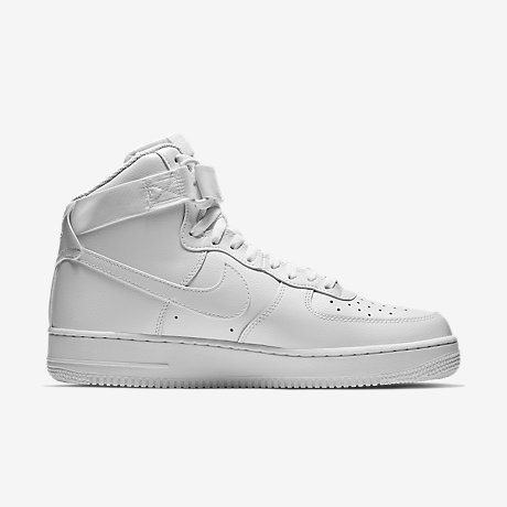 air force high