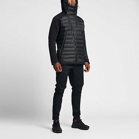 Nike Sportswear Tech Fleece AeroLoft Men&39s Down Jacket. Nike.com ZA