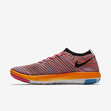 Nike Free Transform Flyknit Womens Training Shoe Nikecom
