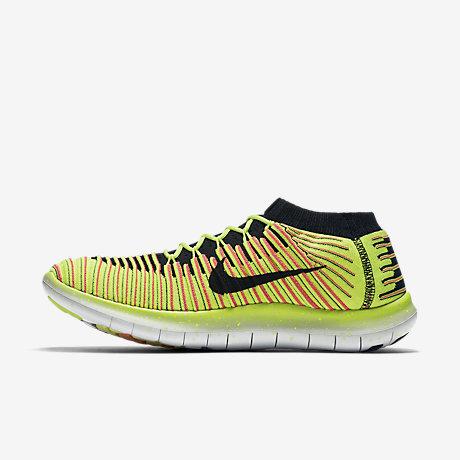 Nike Free Rn Motion Flyknit Unltd