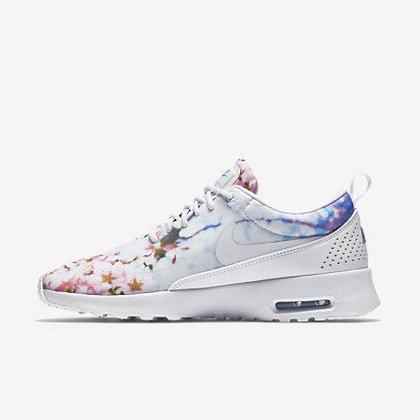 Nike Air Max Blancas Altas