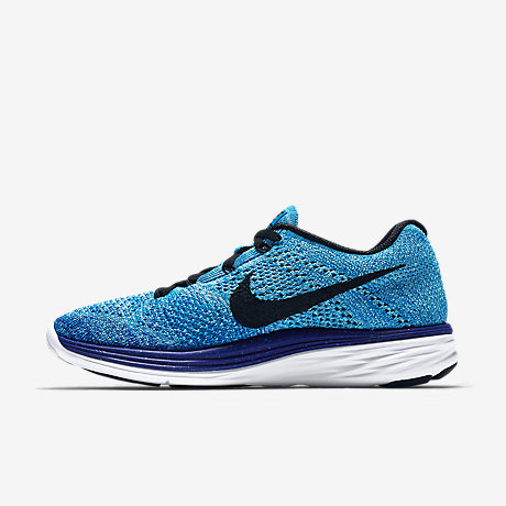 flyknit lunar 3 turquoise