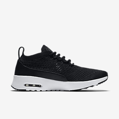 nike air max thea flyknit review
