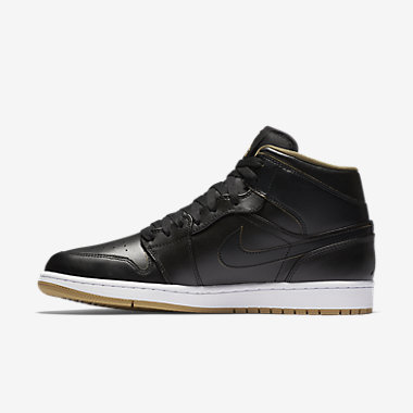 nike taquets de vapeur de football - Air Jordan 1 Mid Men's Shoe. Nike.com