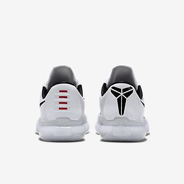 科比篮球鞋