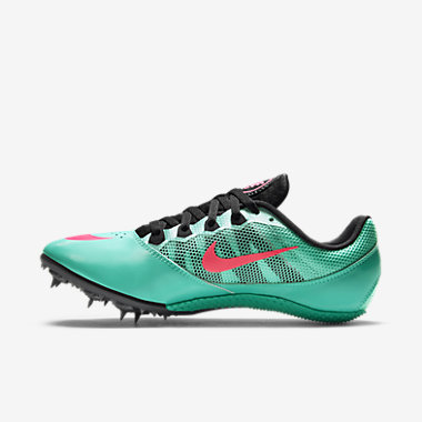 Track Running Shoes Spikes WomensBest Nike Shoes