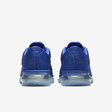 Nike Air Max 2016 Heren Donkerblauw