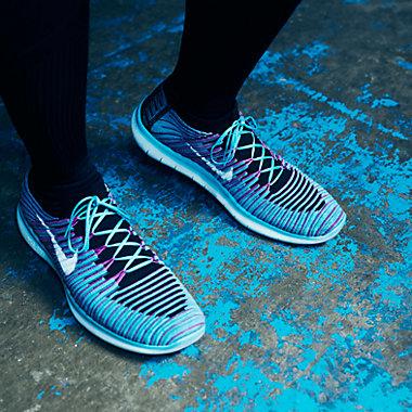 Nike Free Rn Motion Flyknit Günstig