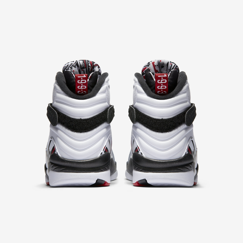 Air Jordan Retro 8 Men\'s Shoe. Nike.com