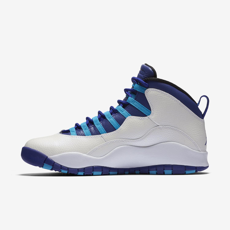 Nike Air Jordan 10