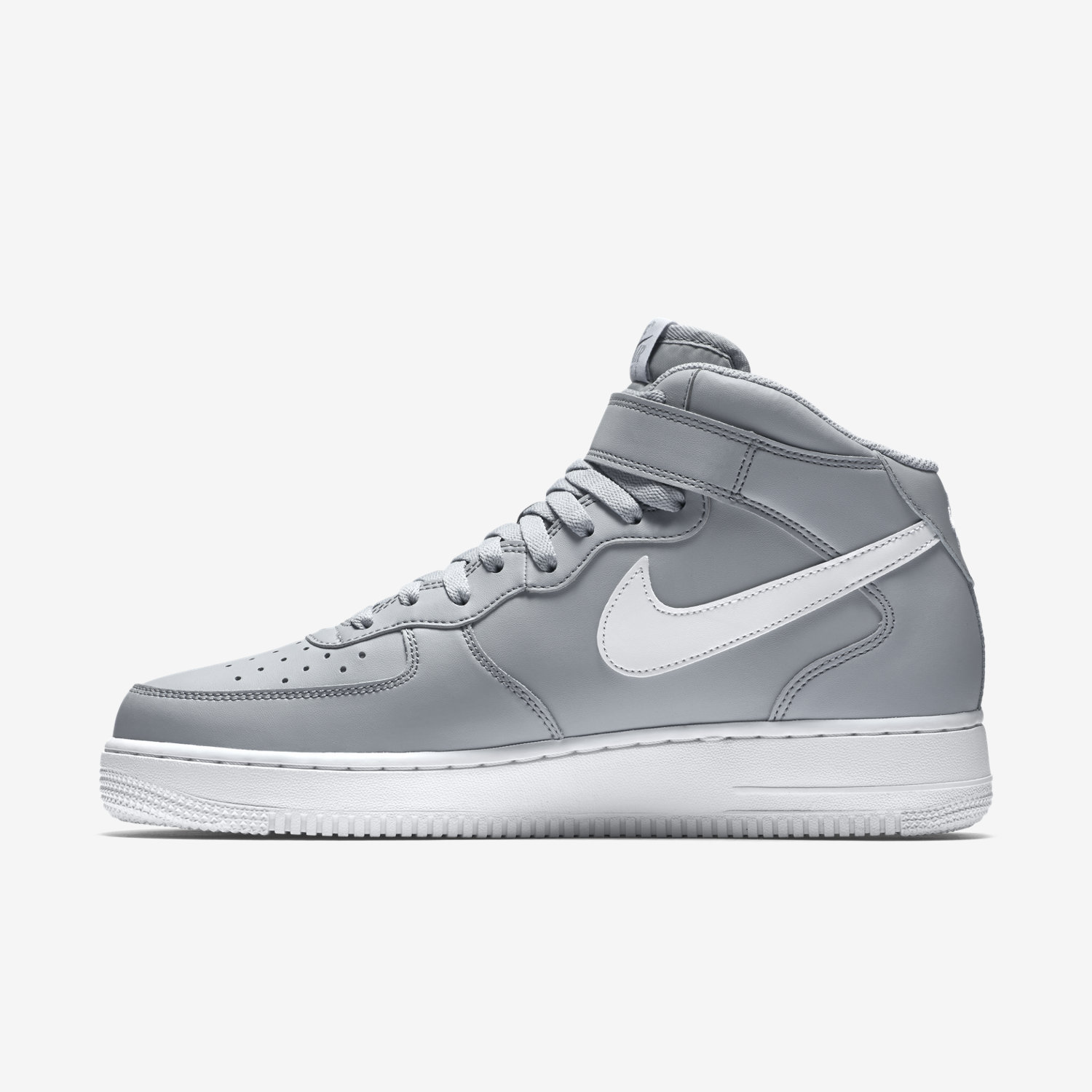 nike air force 1 mid 07 mens shoe nikecom air force 1 shoe
