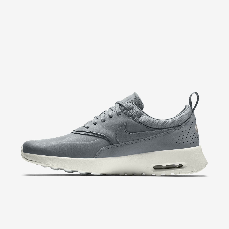 nike shox offres - Nike Air Max Thea Premium Women's Shoe. Nike.com