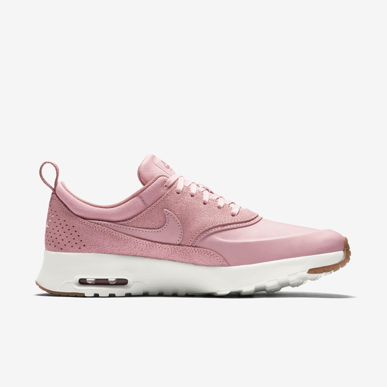 Nike Air Max Thea Beige Premium