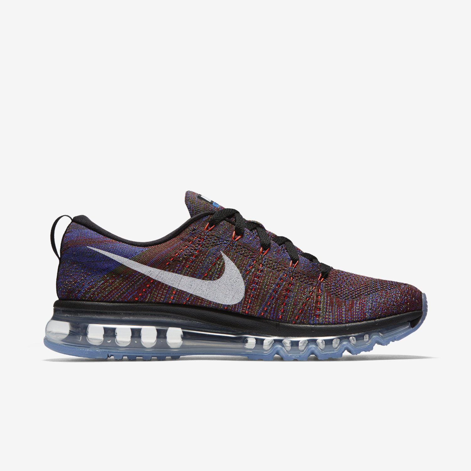 zapatillas nike air max flyknit