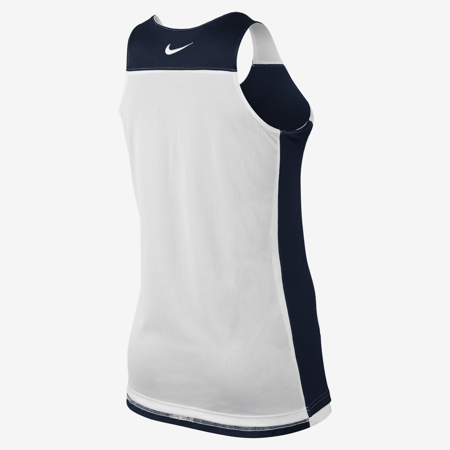 nike dri fit reversible basketball jersey