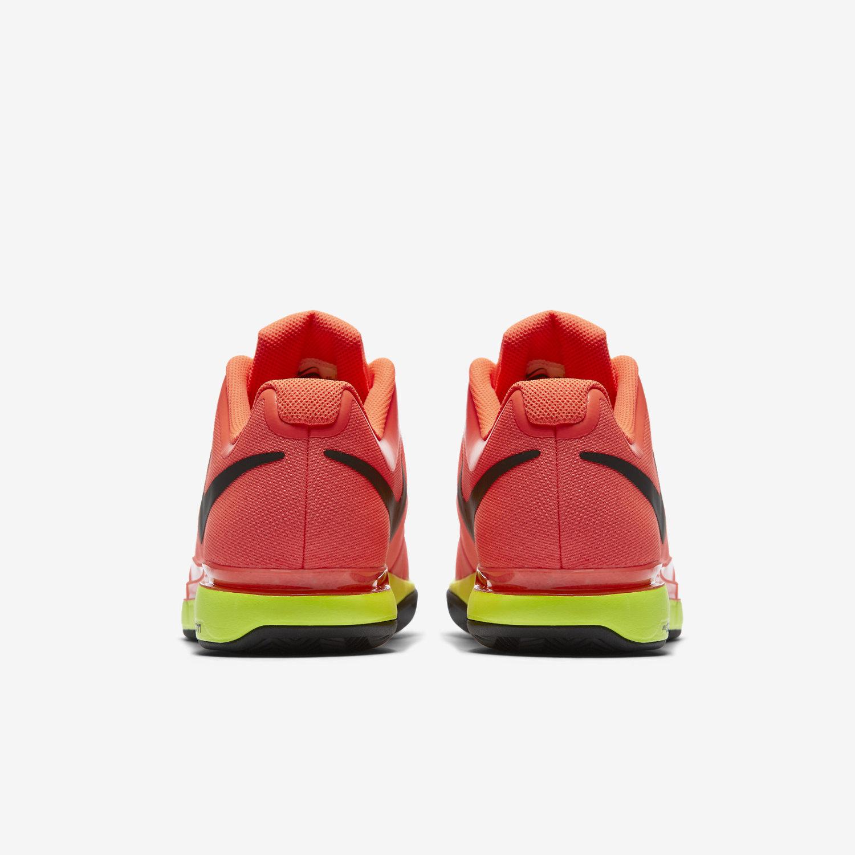 Nikecourt zoom vapor 9.5 tour clay men's tennis shoe. nike.com uk