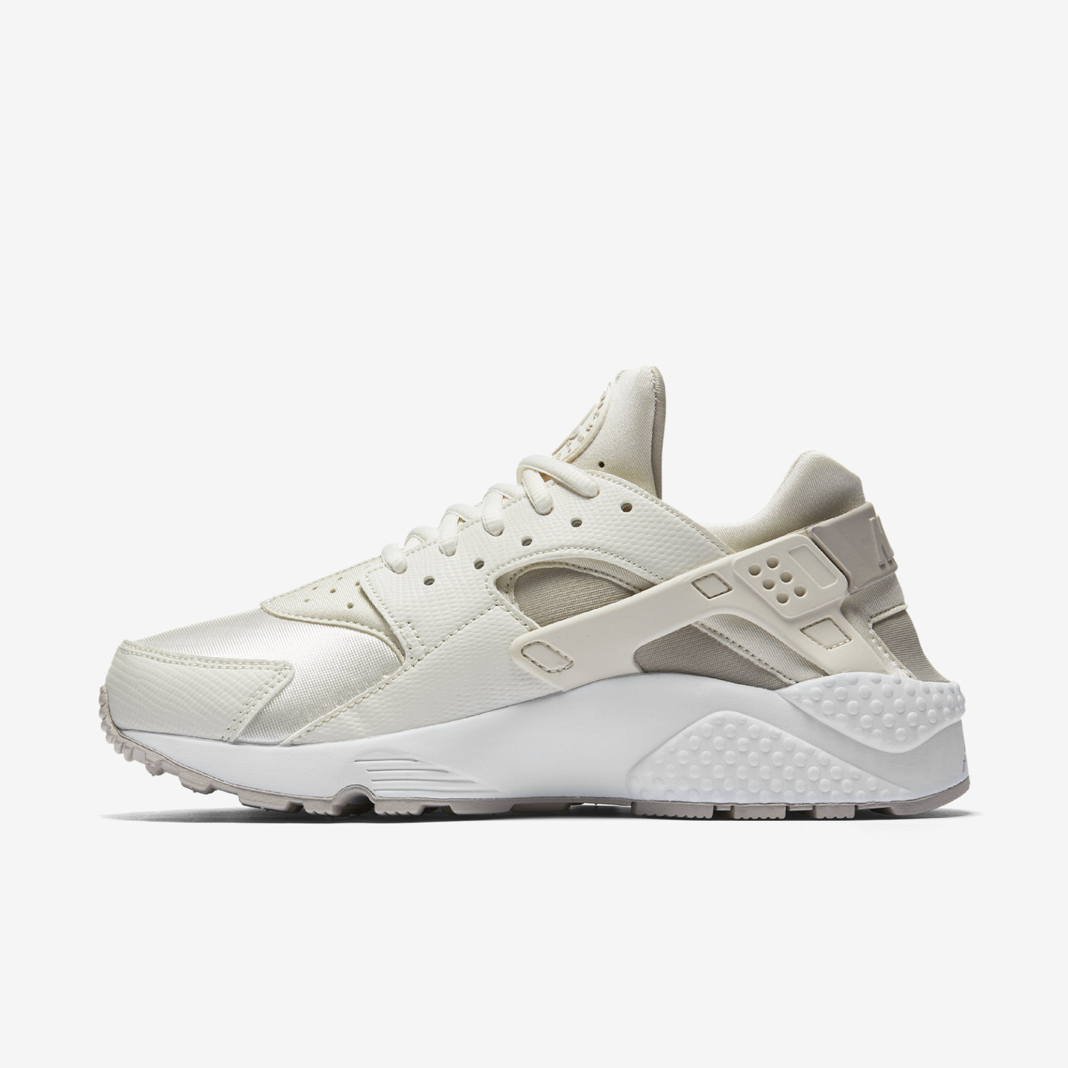 Nike Air Huaraches White