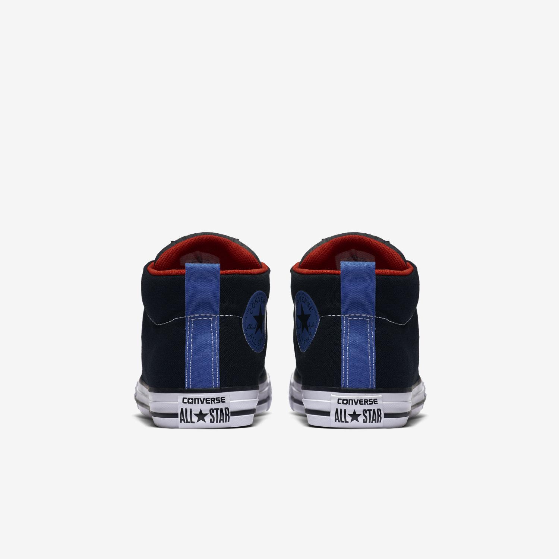 6y Converse Chuck Taylor All Star Americana Street Mid Top (10.5c-6y)  Little/Big Kids' Shoe. Nike.com